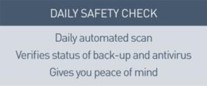 DailySafetyCheck
