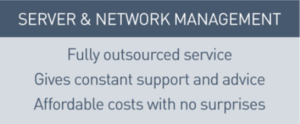 ServerNetworkManagement