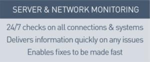 ServerNetworkMonitoring